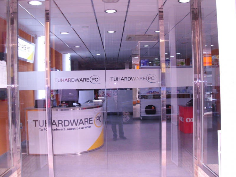 Empresa tuhardwarepc servicio tecnico informatico for Servicio tecnico murcia